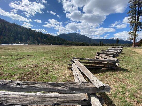 Mill Creek Photo