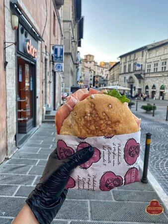 Da Piazza Matteotti in tutta Perugia!