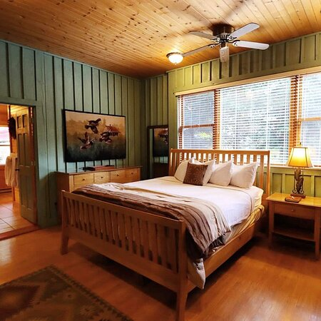 Boat House Cabin