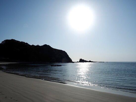 Satono beach