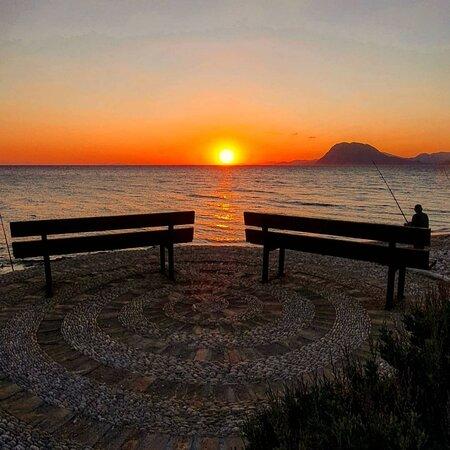 Patras, Greece: 🧡