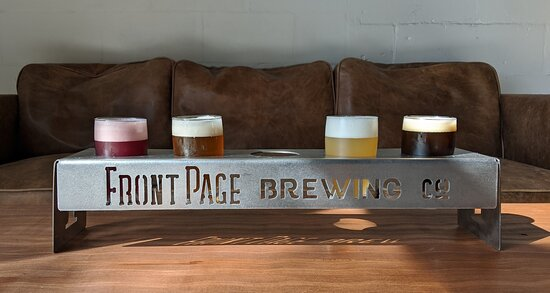 Front Page Brewing Company