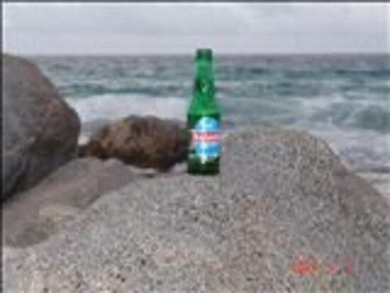 Aruba: Balashi - Local beer