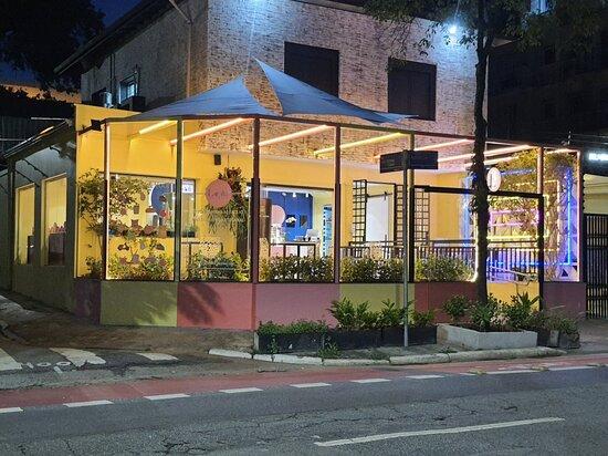 Lievito Pizza E Café
