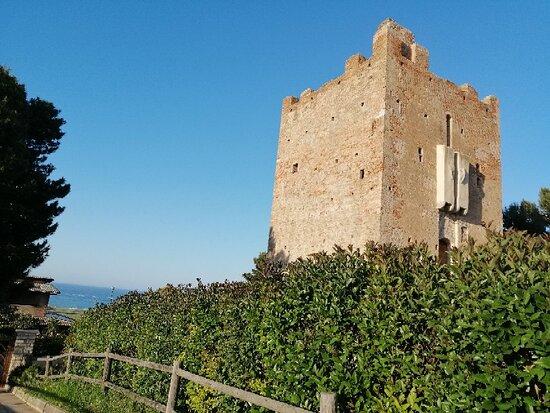 Torre di Montebello