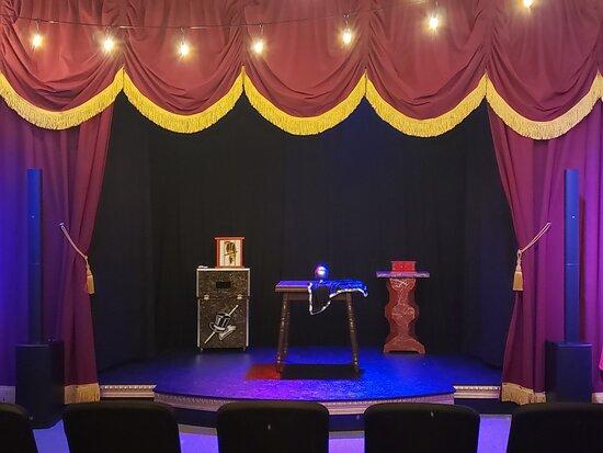 Magic Attic Theater