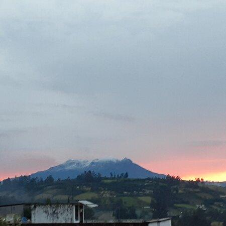 Carchi Province, الإكوادور: Carchi, paramo de frailejones, volcan chiles, excelentes lugares para visitar.!!
