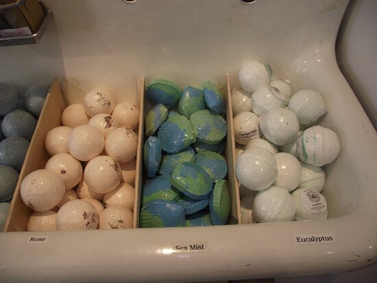 Portsmouth Soap Company