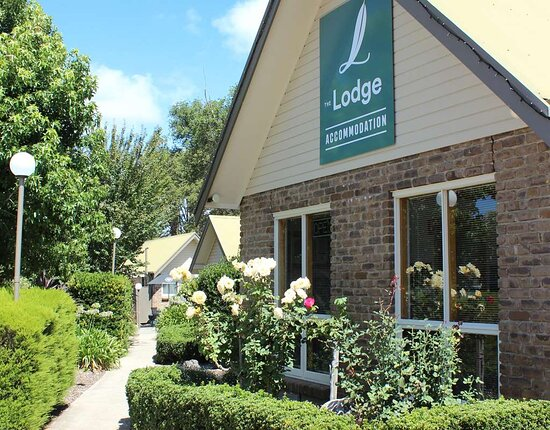 The Lodge by Haus