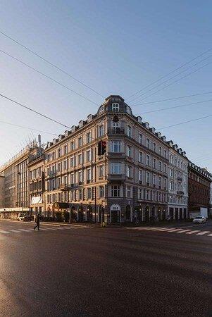 Hotel Alexandra, hôtels à Copenhague