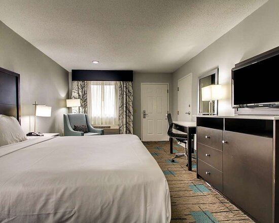 SureStay Hotel by Best Western Richland