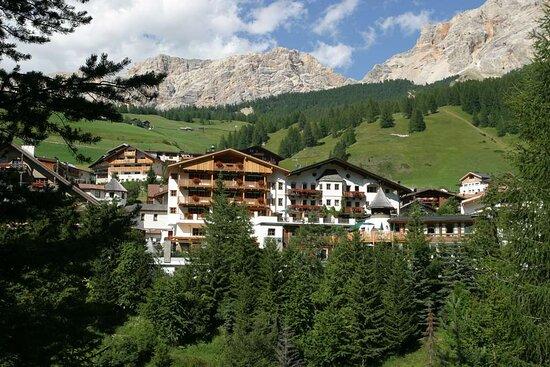 Rosa Alpina, an Aman partner hotel