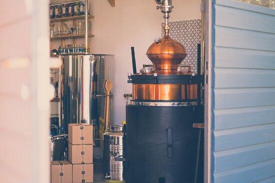 Monachus Distillery