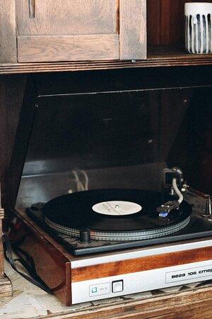 Музыка с винила - большая коллекция классической симфонической музыки, зарубежной эстрады
