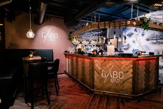 Gabo Bar