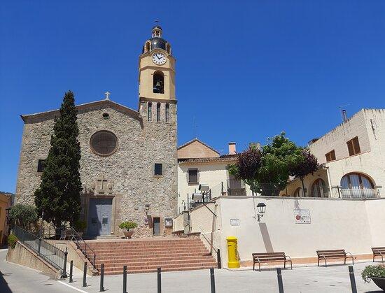 Parròquia de la Santa Creu