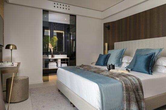 Junior Suite Ceccarini We.Me Suite Hotel Riccione