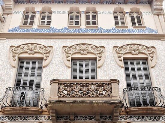 Casa Pere Carreras I Robert