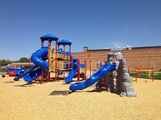 Watford City Children's Play Park