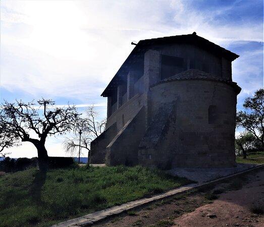 Església de Sant Jaume Sesoliveres