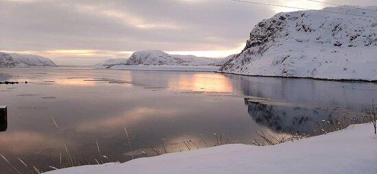 Зимняя панорама