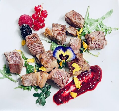 Piatto del Giorno