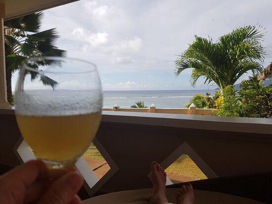 Anse Royale – fotografija