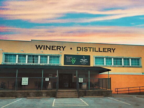 French Lick Winery and Spirits