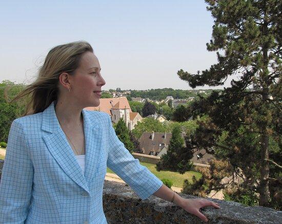 Victoria Guide à Chartres
