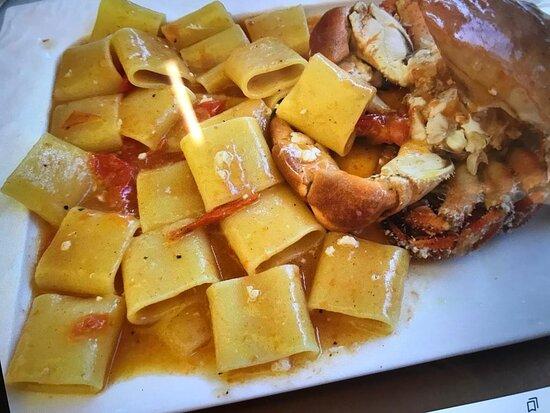 Cava De' Tirreni, Italy: Cucina nostrana