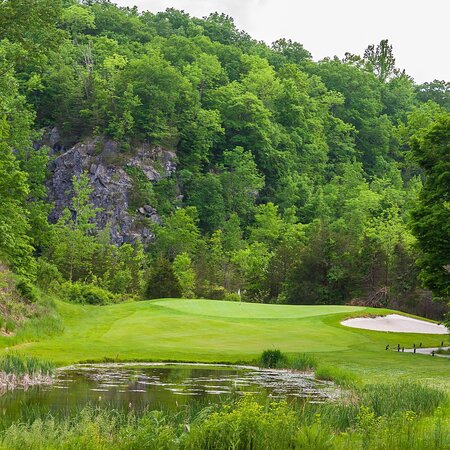 Great Gorge Golf Course