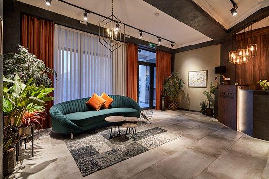 Hotel City, Hotels in Tiflis (Tbilissi)
