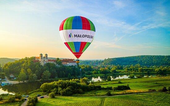 Krakow Balloon Team