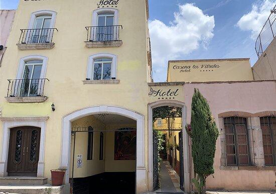 Hotel Casona Los Vitrales by Prima Collection