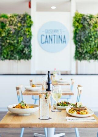 Giuseppe's Cantina Restaurant