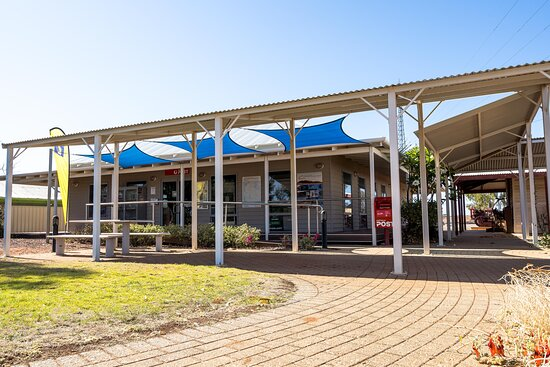 Community Resource Centres are friendly, locally owned and operated centres that provide regional communities and their visitors with access to technology, information and services such as Telehealth.  There are Community Resource Centres located in more than 100 communities throughout Western Australia. The Gascoyne Junction Community Resource Centre (CRC) has been designed to provide information and services for residents an