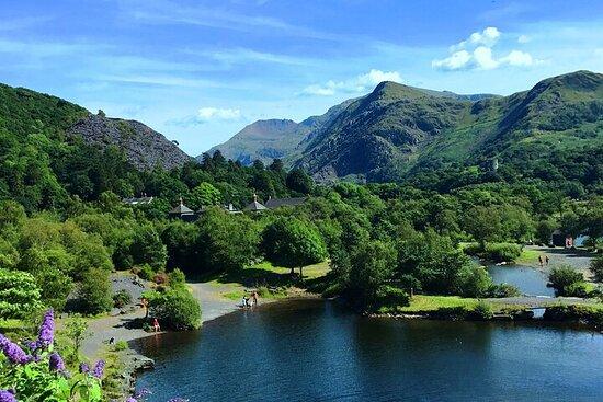 Tour privato della cultura gallese e dei castelli di Snowdonia