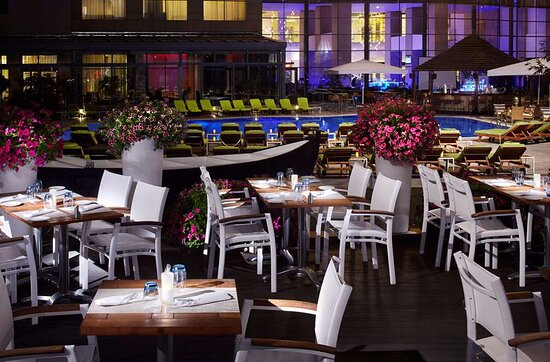 Prime Summer garden Restaurant
