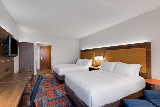 Smoke Free hotel in Cambridge, MD