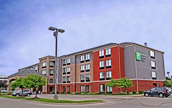Holiday Inn Express & Suites Cape Girardeau I-55, an IHG hotel