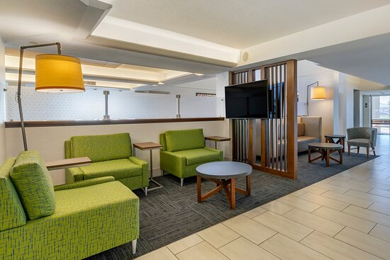 Holiday Inn Express Cape Coral - Fort Myers Area