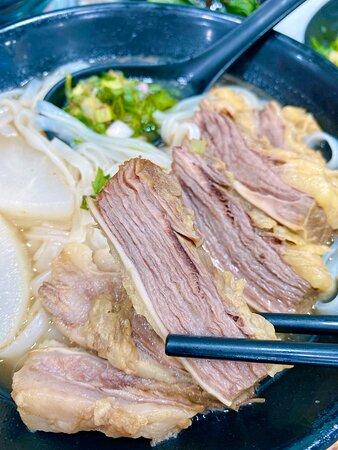田記魚蛋牛腩專門店🍜🐮👍🏻 價錢極親民