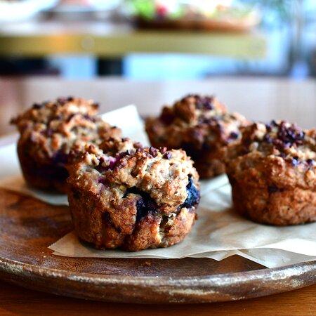 muffin 440yen