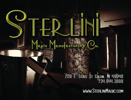 Sterlini Theater