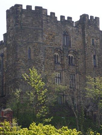 Yesterday's Riverside area walk in Durham, it was lovely