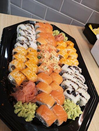 www.sharksushi.lt set 207