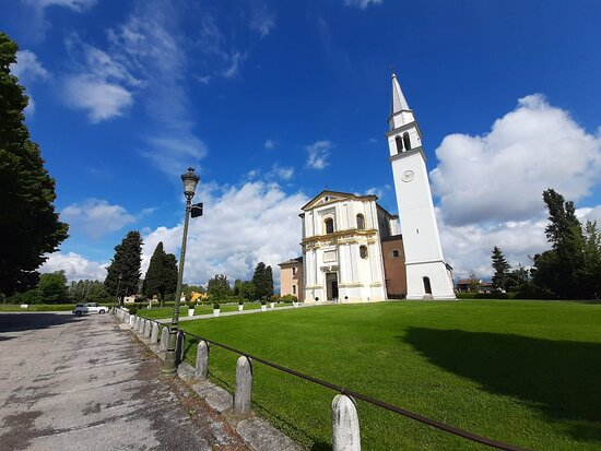 Santuario Madonna  delle Cendrole