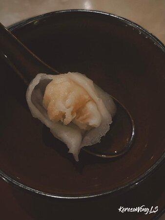 【原隻蝦餃皇】HK$65