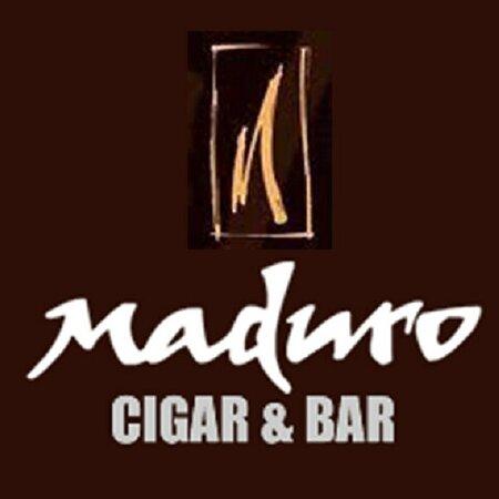 Maduro Cigar & Bar