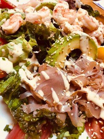 Salade Pirate